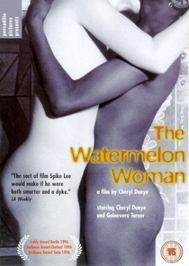 The Watermelon Woman - Poster / Capa / Cartaz - Oficial 1