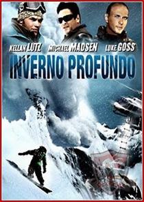 Inverno Profundo - Poster / Capa / Cartaz - Oficial 2
