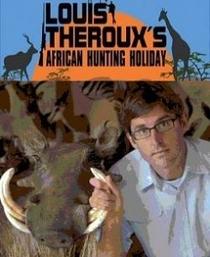 Louis Theroux:  Safáris da Morte - Poster / Capa / Cartaz - Oficial 1