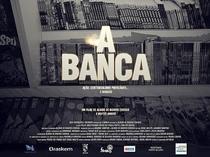 A Banca - Poster / Capa / Cartaz - Oficial 1