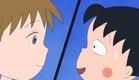「映画ちびまる子ちゃん イタリアから来た少年」予告編 #Chibi Maruko Chan #Japanese Anime