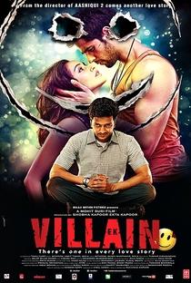 Ek Villain - Poster / Capa / Cartaz - Oficial 3