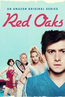 Red Oaks (1ª Temporada) - Poster / Capa / Cartaz - Oficial 1