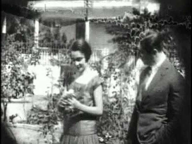 Não são as imagens - Crítica: A filha do advogado (1926)