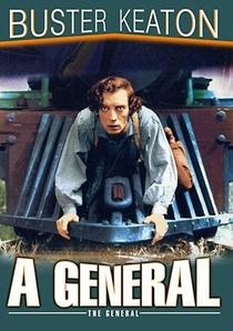 A General - Poster / Capa / Cartaz - Oficial 2