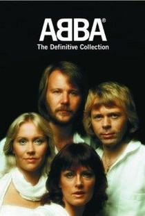 Abba - The Definitive Collection - Poster / Capa / Cartaz - Oficial 1