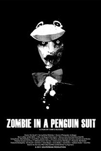 Zumbi em uma Roupa de Pinguim - Poster / Capa / Cartaz - Oficial 1