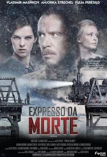 Expresso Da Morte - Poster / Capa / Cartaz - Oficial 3
