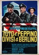 Totto e Peppino Dividida Berlim (Totto e Peppino Divisi a Berlino)