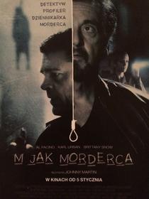 Letras da Morte - Poster / Capa / Cartaz - Oficial 3