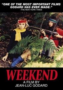 Week-End à Francesa - Poster / Capa / Cartaz - Oficial 2