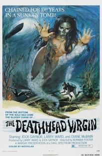 Deathhead Virgin - Poster / Capa / Cartaz - Oficial 1