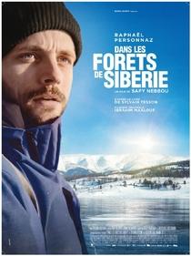 Dans les forêts de Sibérie - Poster / Capa / Cartaz - Oficial 1
