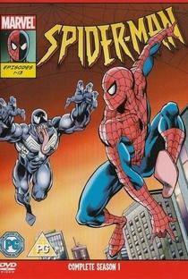 Desenho Homem-Aranha - A Série Animada Download