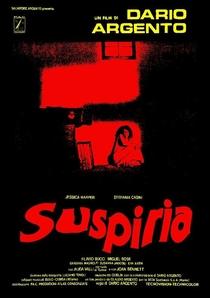 Suspiria - Poster / Capa / Cartaz - Oficial 19