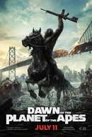 Planeta dos Macacos: O Confronto (Dawn of the Planet of the Apes)