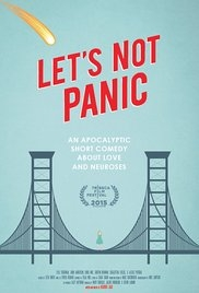 Let's Not Panic - Poster / Capa / Cartaz - Oficial 1
