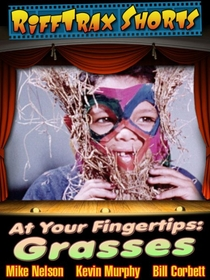 At Your Fingertips: Grasses - Poster / Capa / Cartaz - Oficial 1