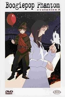 Boogiepop Phantom - Poster / Capa / Cartaz - Oficial 26