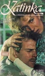 Katinka - A História de um Amor Proibido - Poster / Capa / Cartaz - Oficial 1