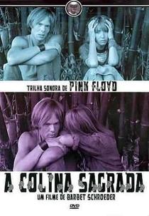 A Colina Sagrada - Poster / Capa / Cartaz - Oficial 2