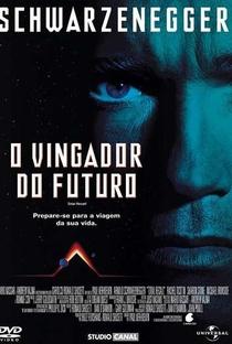 O Vingador do Futuro - Poster / Capa / Cartaz - Oficial 1