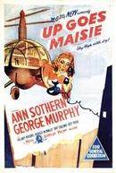 Por Fim Mulher (Up Goes Maisie)