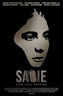 Sadie - Poster / Capa / Cartaz - Oficial 1