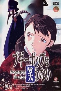Boogiepop Phantom - Poster / Capa / Cartaz - Oficial 2
