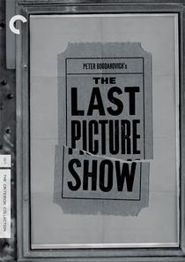 A Última Sessão de Cinema - Poster / Capa / Cartaz - Oficial 1