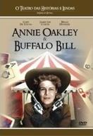O Teatro das Historias e Lendas - Annie Oakley & Buffalo Bill (Tall Tales & Legends: Annie Oakley)