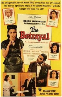The Betrayal - Poster / Capa / Cartaz - Oficial 1