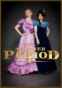 Another Period (1ª Temporada) - Poster / Capa / Cartaz - Oficial 1