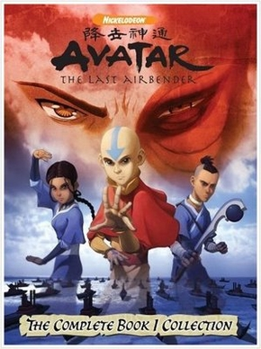 Avatar A Lenda De Aang 1ª Temporada 2005 Filmow