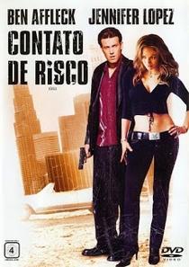 Contato de Risco - Poster / Capa / Cartaz - Oficial 2