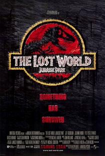 O Mundo Perdido: Jurassic Park - Poster / Capa / Cartaz - Oficial 2