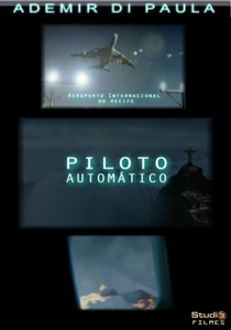 Piloto Automático - Poster / Capa / Cartaz - Oficial 1