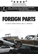 Foreign Parts (Foreign Parts)