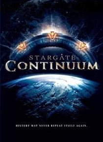 Stargate - Linha do Tempo - Poster / Capa / Cartaz - Oficial 1