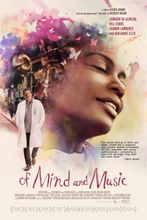 Of Mind and Music - Poster / Capa / Cartaz - Oficial 1