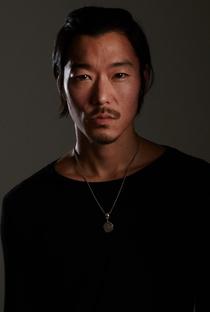 Aaron Yoo - Poster / Capa / Cartaz - Oficial 1