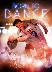 Born to Dance - Poster / Capa / Cartaz - Oficial 1