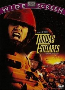 Tropas Estelares - Poster / Capa / Cartaz - Oficial 11