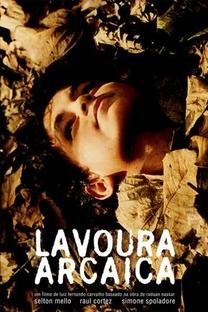 Lavoura Arcaica - Poster / Capa / Cartaz - Oficial 4