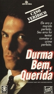 Durma Bem, Querida (Goodnight Sweet Wife: A Murder in Boston)