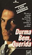 Durma Bem, Querida (Goodnight Sweet Wife: A Murder in Boston)