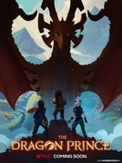 O Príncipe Dragão (The Dragon Prince)