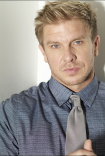 Kenny Johnson - Poster / Capa / Cartaz - Oficial 1
