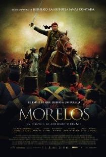 Morelos - Poster / Capa / Cartaz - Oficial 1