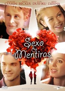 Sexo e Mentiras - Poster / Capa / Cartaz - Oficial 1